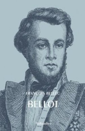 Bellot. Edition bilingue français-anglais - tallandier - 9791021039209 -