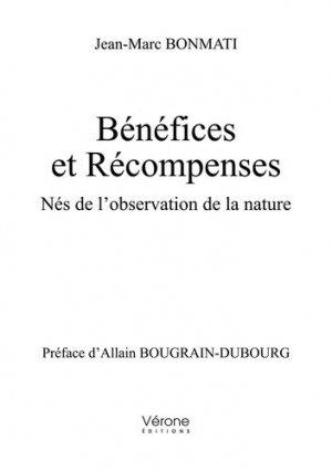 Bénéfices et récompenses - Vérone éditions - 9791028411329 -