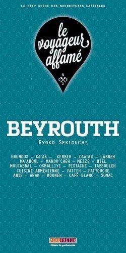 Beyrouth - Menu Fretin - 9791096339358 -