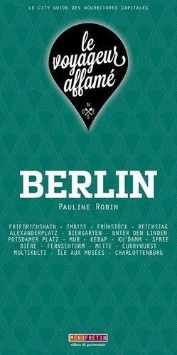 Berlin - Menu Fretin - 9791096339525 -