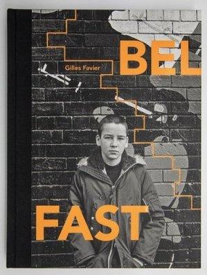 Belfast. Edition bilingue français-anglais - Maison CF - 9791096575077 -