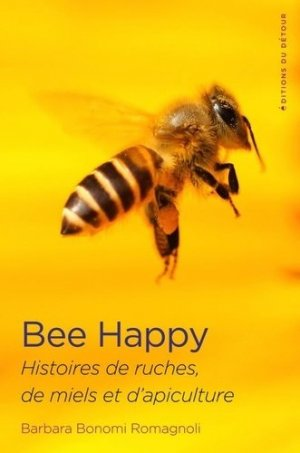 Bee Happy - detour - 9791097079437 -
