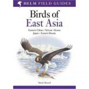 Birds of East Asia - bloomsbury - 9780713670400 -