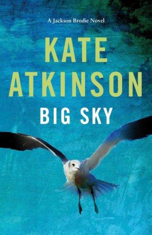 Big Sky (Jackson Brodie Book 5) - doubleday - 9780857526106 -