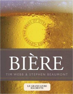 Bière - Hachette - 9782012384316 -