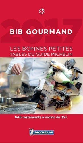 Bib gourmand France - Michelin - 9782067214804 -
