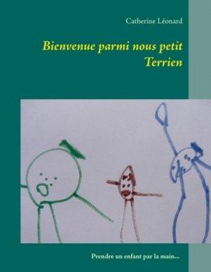 Bienvenue parmi nous petit terrien - Books on Demand Editions - 9782322161935 - https://fr.calameo.com/read/005884018512581343cc0
