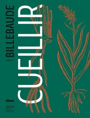 Billebaude N° 12 : Cueillir - Glénat - 9782344028506 -