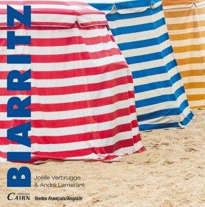 Biarritz - cairn - 9782350682297 -