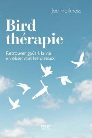 Bird thérapie - First - 9782412054406 -