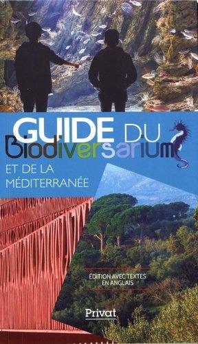 Biodiversarium, le guide - privat - 9782708992887 -