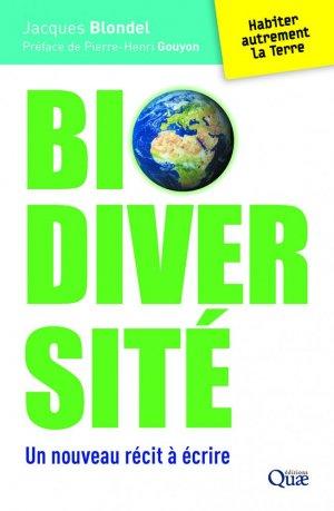 Biodiversité - quae - 9782759232093 -