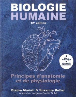 Biologie humaine - erpi - 9782766104147 -