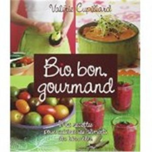 Bio, bon, gourmand - prat - 9782809502121 -