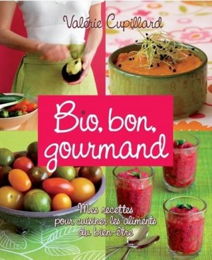 Bio, bon, gourmand - prisma - 9782810427390 -