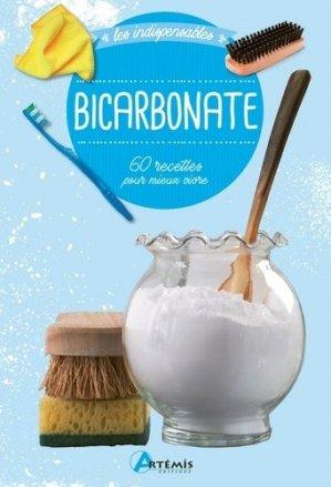 Bicarbonate - artémis - 9782816016130 -