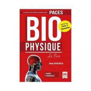 Biophysique - Paris 5 Descartes - vernazobres grego - 9782818315385 -
