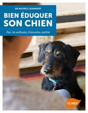Bien éduquer son chien - ulmer - 9782841388677 -