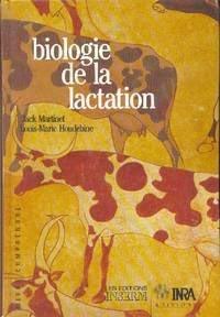 Biologie de la lactation - inserm / inra - 9782855985220 -