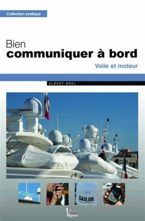 Bien communiquer à bord - vagnon - 9782857258308 -