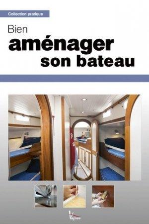 Bien aménager son bateau - vagnon - 9782857258971 -