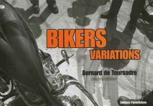 Bikers variations - parentheses - 9782863641330 - rechargment cartouche, rechargement balistique