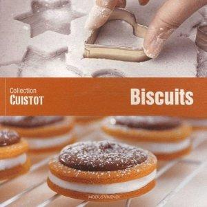 Biscuits - Modus Vivendi - 9782895237037 -