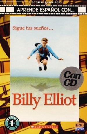 Billy Elliot - Book + CD - Editorial Edinumen S.L. - 9788498485424 -