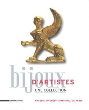 Bijoux d'artistes - silvana editoriale - 9788836624416 -