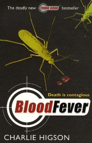 BloodFever - penguin - 9780141318608 -
