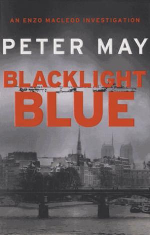 BLACKLIGHT BLUE  - RIVERRUN - 9781782062103 -