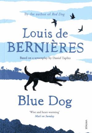BLUE DOG  - VINTAGE - 9781784704179 -