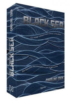Black Sea - hachette - 9782019451738 -