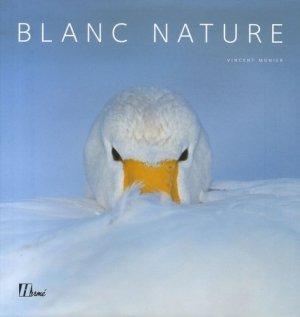Blanc nature - herme - 9782866654474 -