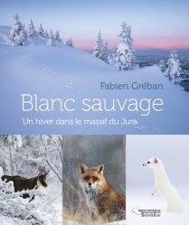 Blanc sauvage - du belvedere - 9782884193252 -