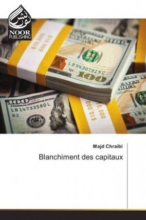 Blanchiment des capitaux - Noor Publishing - 9783330797628 -
