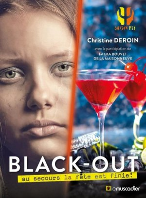 Black out - Le Muscadier - 9791096935437 -