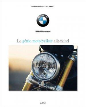 BMW - epa - 9782851209221 -