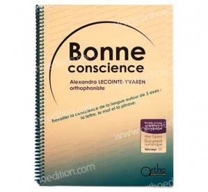 Bonne conscience - ortho  - 2224495033017 -