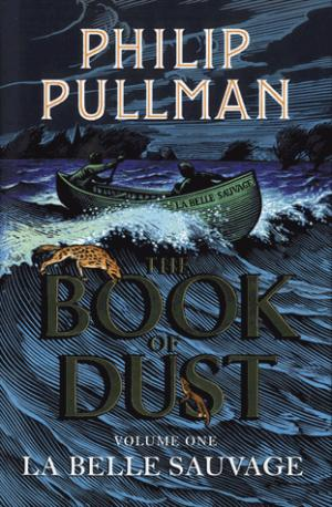 The Book of Dust - Volume One - random house - 9780385604413 -