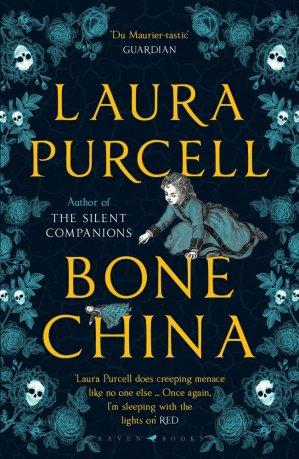 Bone China : A wonderfully atmospheric tale - raven books - 9781526602503 -