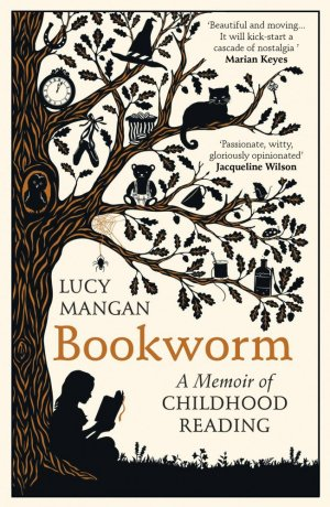 Bookworm - vintage - 9781784709228 -
