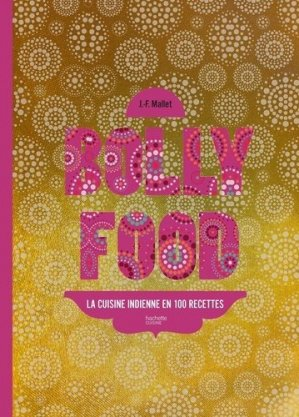 Bollyfood - Hachette - 9782011775962 -