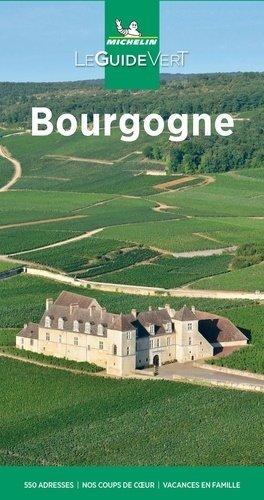 Bourgogne - Michelin - 9782067250703 -
