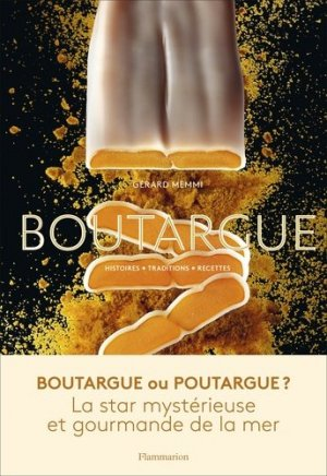 Boutargue - flammarion - 9782081490857 -