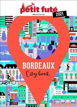 Bordeaux. Edition 2021 - Nouvelles éditions de l'Université - 9782305043135 -