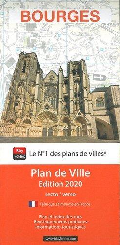 Bourges - Blay-Foldex - 9782309505387 -