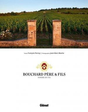 Bouchard Père & Fils - Glénat - 9782344033296 -