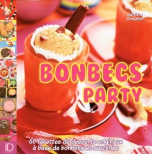 Bonbec party - city - 9782352883111 -