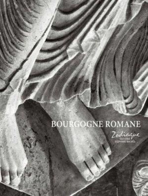 Bourgogne romane - les cuisinières sobbollire - 9782357521636 -